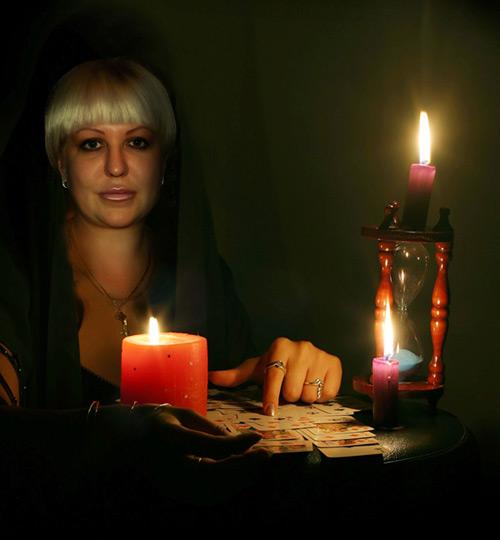 Ясновидящая Ольга Лик