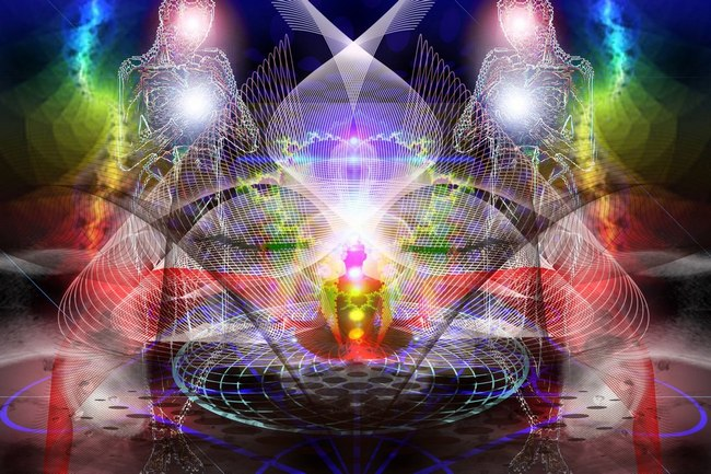 Космоэнергетика. Каналы (частоты) магического блока.