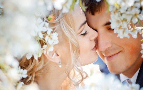 обряд на замужество