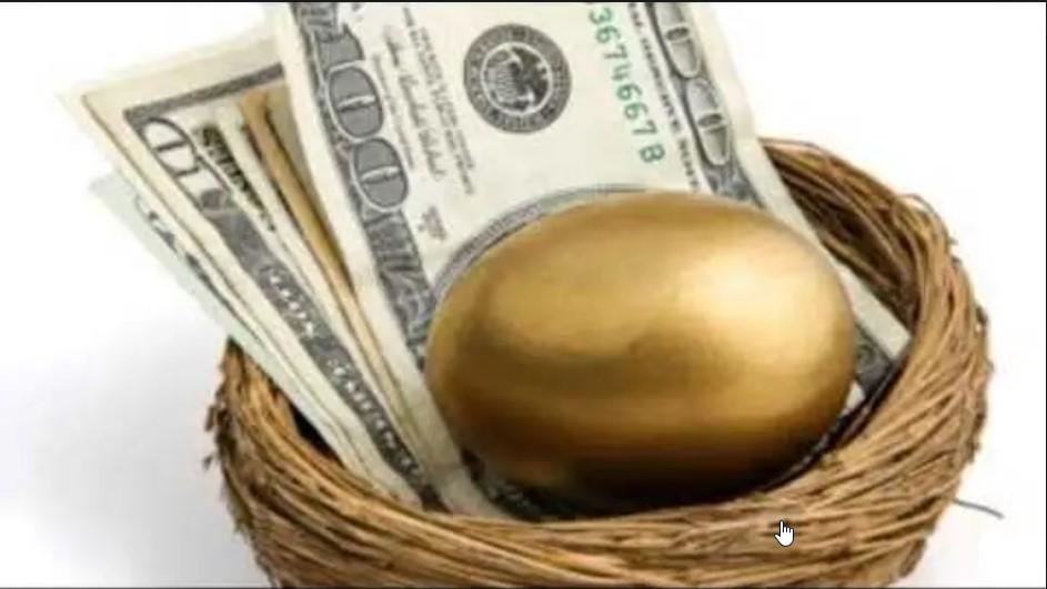 привлечение удачи и денег