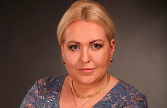 Ольга Ясновидящая в Москве