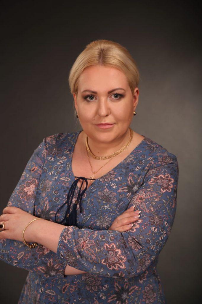 Целитель и Мастер Энергетики Ольга
