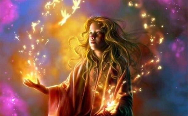 Как освободить женскую энергию и открыть чакры.