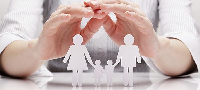 энергетическая защита семьи
