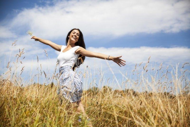 счастье в жизни